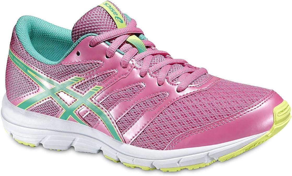 ASICS Gel Zaraca 4 GS C570n-1988, Zapatillas de Cross Unisex Adulto: Amazon.es: Zapatos y complementos