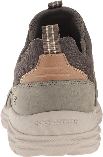 Skechers Harsen Arbor, Sneaker Uomo