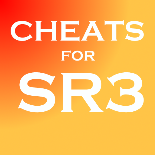 Cheats for Saints Row 3
