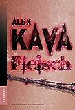 Fleisch: Thriller (Maggie O'Dell 9)
