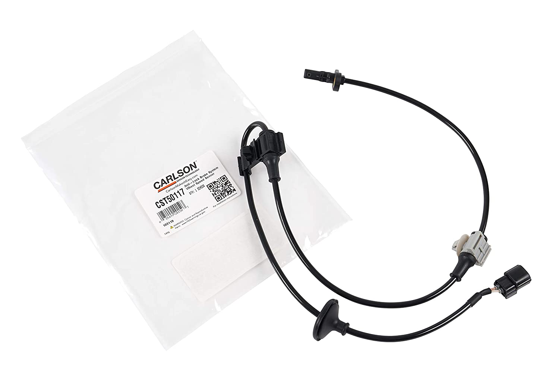 Fits 2007-2010 Honda Odyssey Carlson CST50117 ABS Wheel Speed Sensor