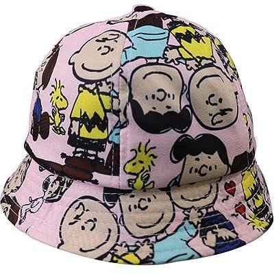 Olprkgdg Chapeau de pêcheur avec imprimé de Personnage de Bande dessinée, Chapeau de Parasol Cuisine & Maison
