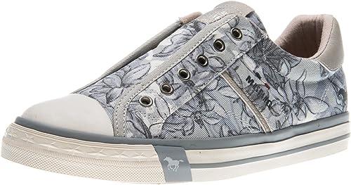 MUSTANG Damen 1146 402 875 Slip On Sneaker