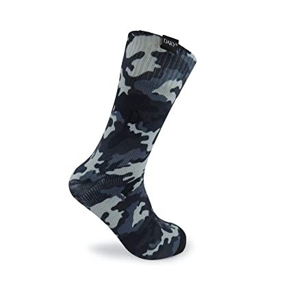 Resistente al agua calcetines para los hombres y las mujeres por daky para una gran variedad