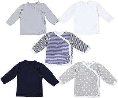 Set Hose gestreift und Shirt uni I Love Mum /& Dad weiß grau