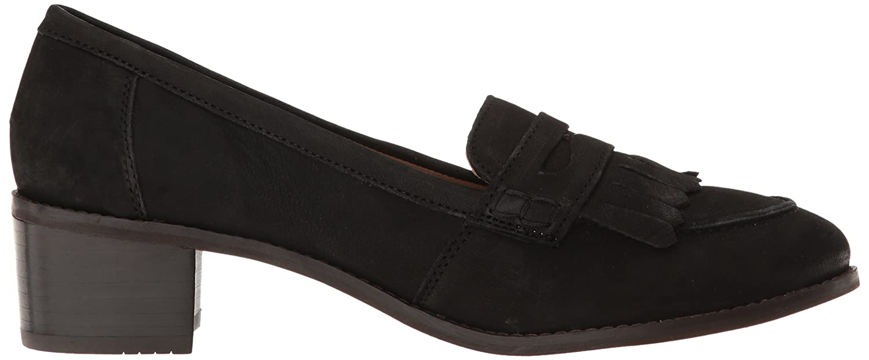 Amazon.com | Dune London Women's Gwyneth Slip-On Loafer | Loafers & Slip-Ons