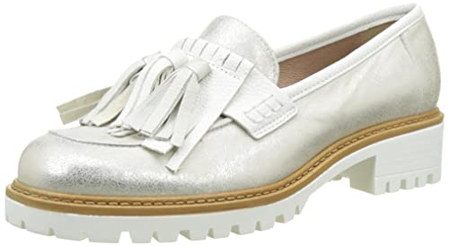 DONNA PIù Women's Isotta Moccasins Clearance Cheap Official Site MBkZj