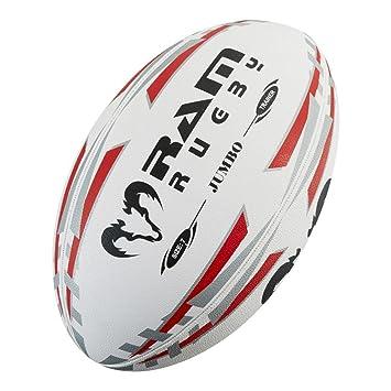 Palazzo Balón de Rugby, Jumbo Longitud: 61 cm: Amazon.es: Deportes ...