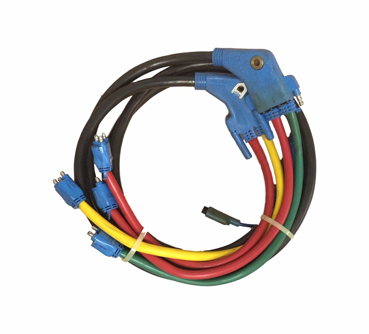 """Amazon.com : Grote UBS Elbow Version Wire Harness 01-6600-22 01660022  Approximately 66"""" Long : Garden & Outdoor"""