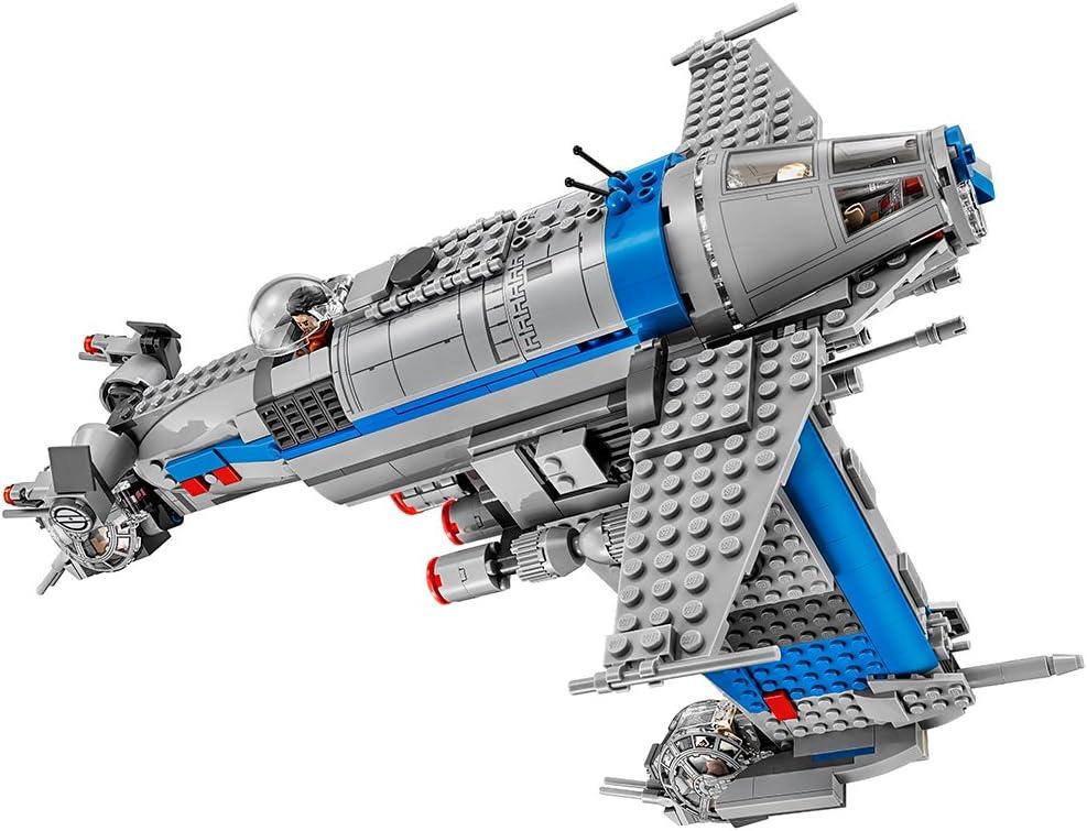 The Last Jedi Lego Star Wars Poe Dameron *NEW* from set 75188