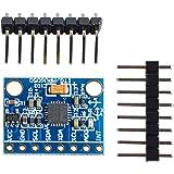 Neuftech GY-521 MPU-6050 Module 3 Axis Gyroscope, Accelerometer Module for Arduino Raspberry Pi