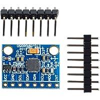 Neuftech® MPU-6050 3 axes Gyroscope + module d'accéléromètre pour Arduino bricolage