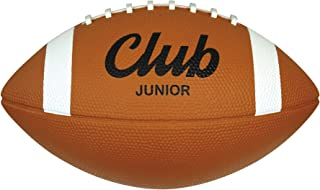 Midwest Club Rubber Bladder Official American Football Game Ball rrp£11