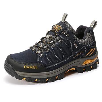 Zapatos Camel Abierto Deportes Crown Aire De SenderismoCalzado yvbgYI6mf7