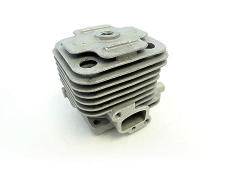 Amazon com: King Motor Gas Engine 4 Bolt 36mm 30 5cc