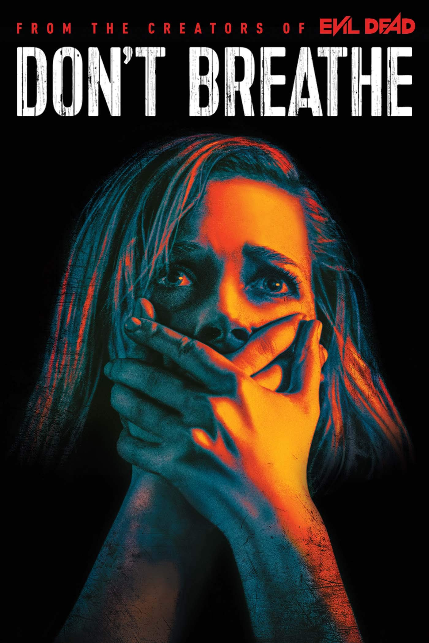 Don't Breathe on Amazon Prime Video UK
