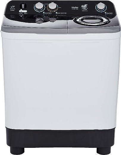 Haier Semi-Automatic 8.5 Kg Top Loading Washing Machine