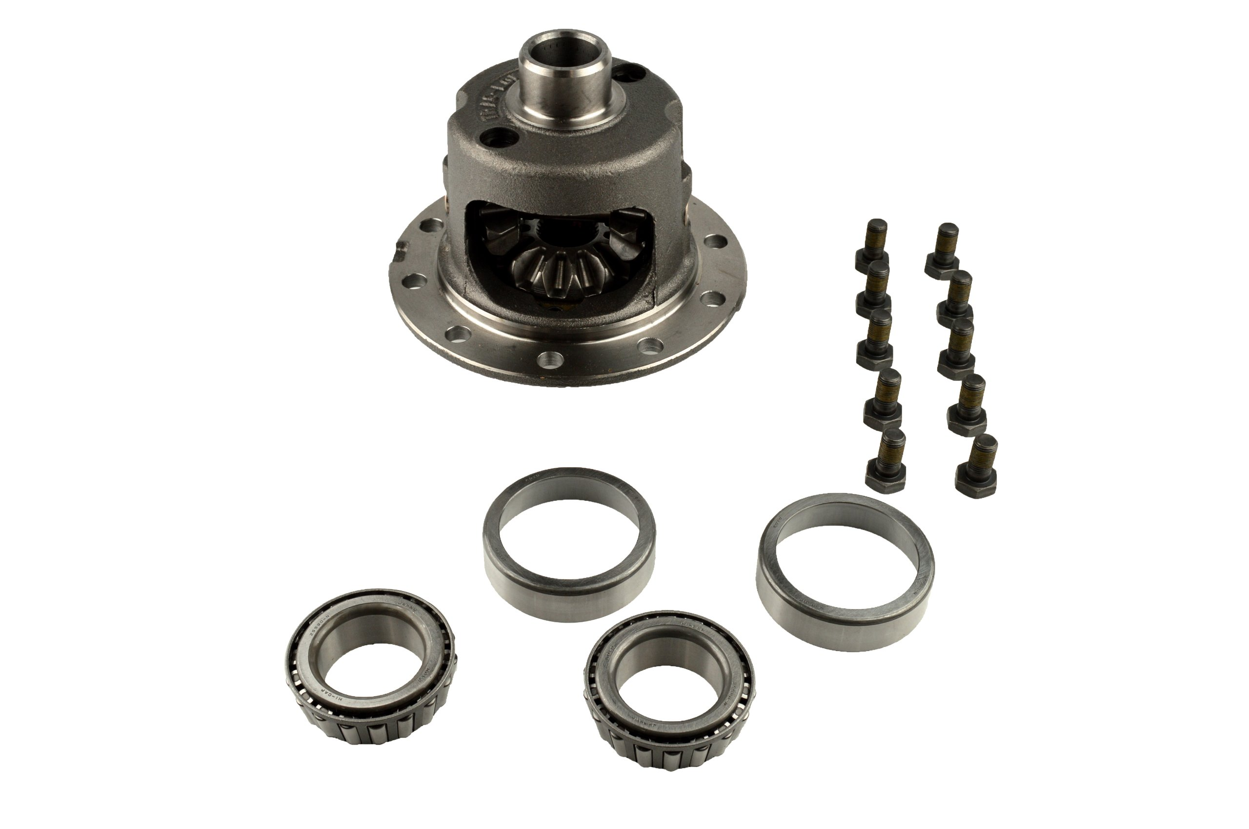Spicer 2008571 Differential Case Assembly Kit