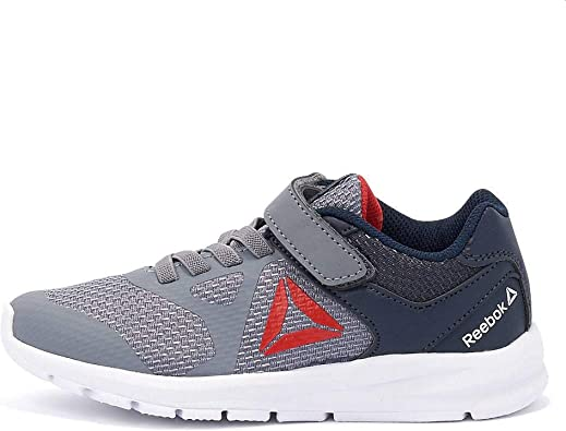 Renewed Reebok Kids Rush Runner Sneaker