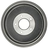 ACDelco 18B574 Professional Rear Brake Drum