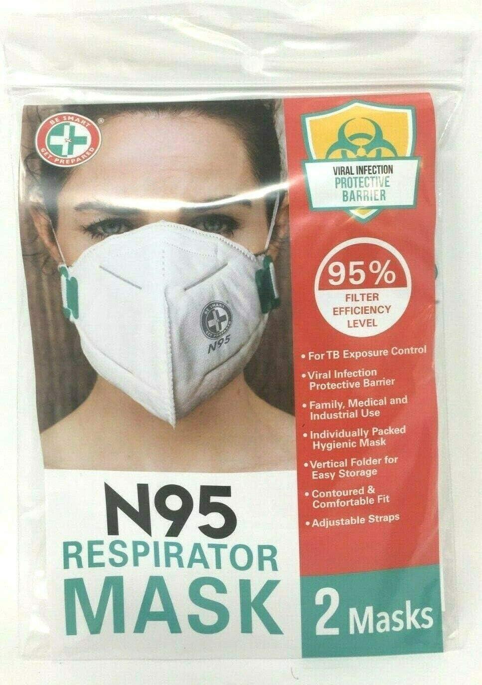 n95 level 3 mask