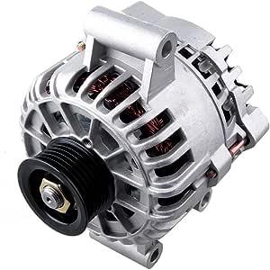 100/% New Premium Quality Alternator Ford Escape 2001 2002 2003 2004 3.0L 8259