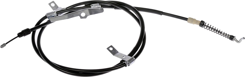 Dorman C661221 Parking Brake Cable