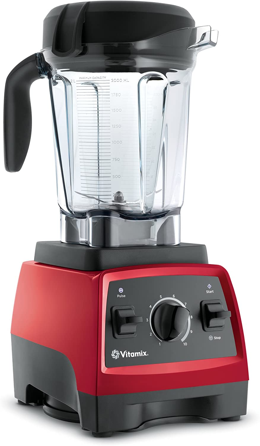 Vitamix 7500 Blender for Indian Cooking