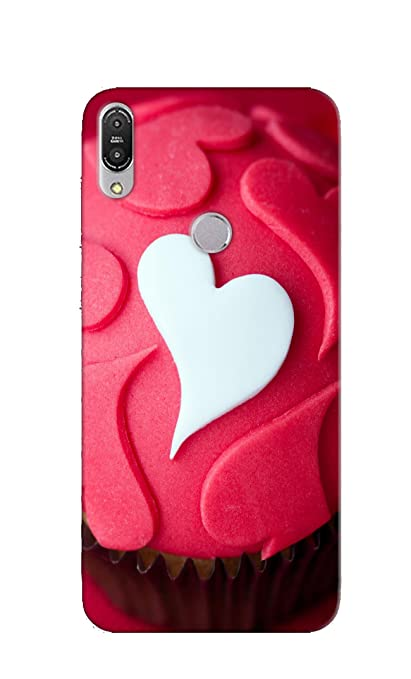 save off e3043 8fe13 PrintKing Mobile Back Cover for Asus Zenfone Max Pro M1: Amazon.in ...