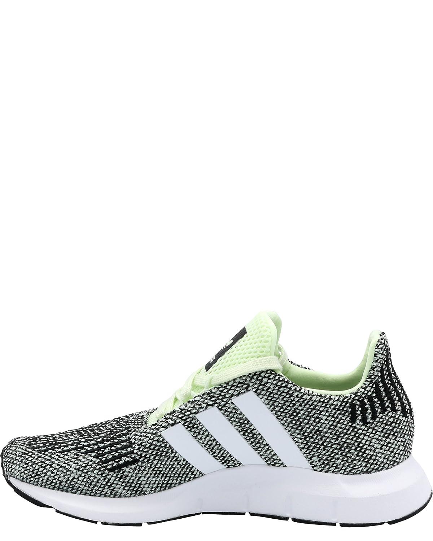 adidas verde / bianco bambini swift scarpe scappare b075tts63m scarpe aero