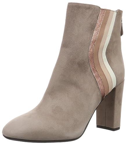 LK Bennett L.K. Bennett Serafina, Women's Ankle Boots, Multicolor (Cloud )