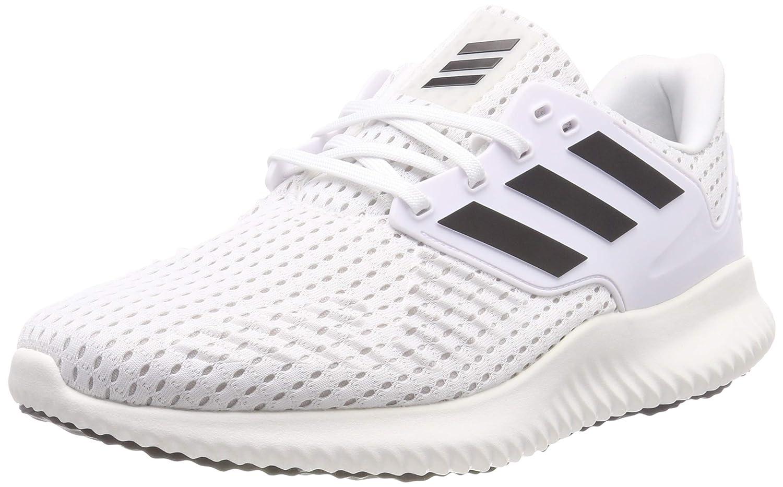 Adidas Alphabounce RC.2 M, Zapatillas de Running para Hombre 42 EU|Blanco (Footwear White/Core Black/Grey 0)