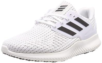 sports shoes ad6c0 97998 adidas Herren Alphabounce Rc.2 M Fitnessschuhe, Weiß (FtwblaNegbásGridos