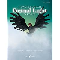 Eternal Light: A Requiem: (Vocal Score)