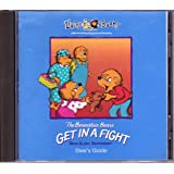 Living Books - The Berenstain Bears Get in a Fight (CD-rom)