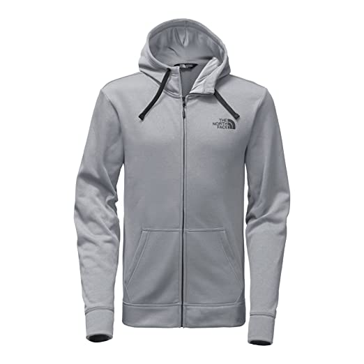 de6c7c0a4 The North Face Men's Surgent LFC F/Z Hoodie 2.0