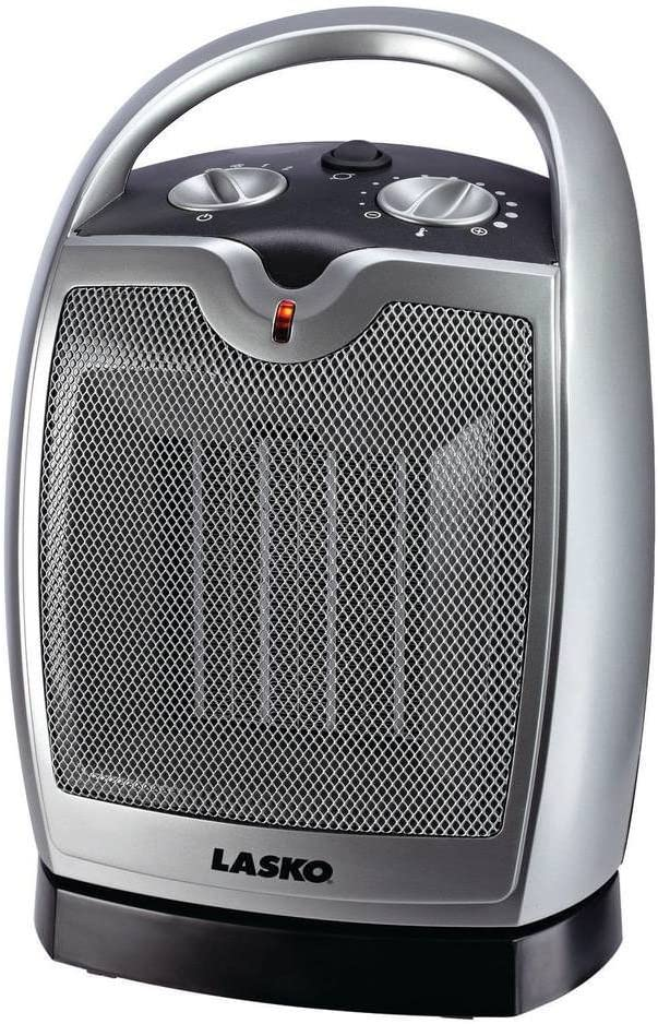 Lasko Ceramic Best Space Heater Review
