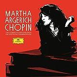 The Complete Chopin Recordings on Deutsche Grammophon – (5 CD Set)