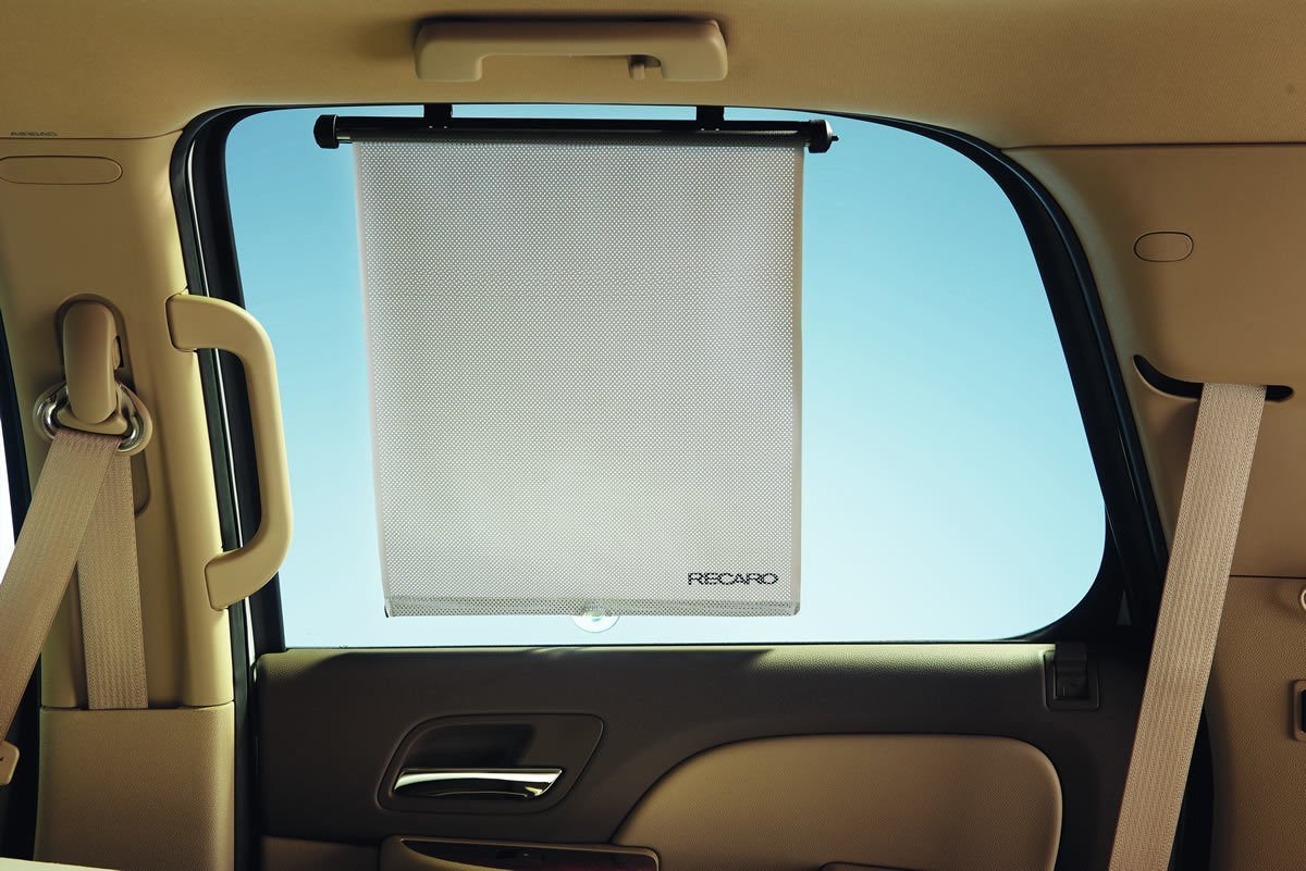Recaro Car Sunshade 2pc