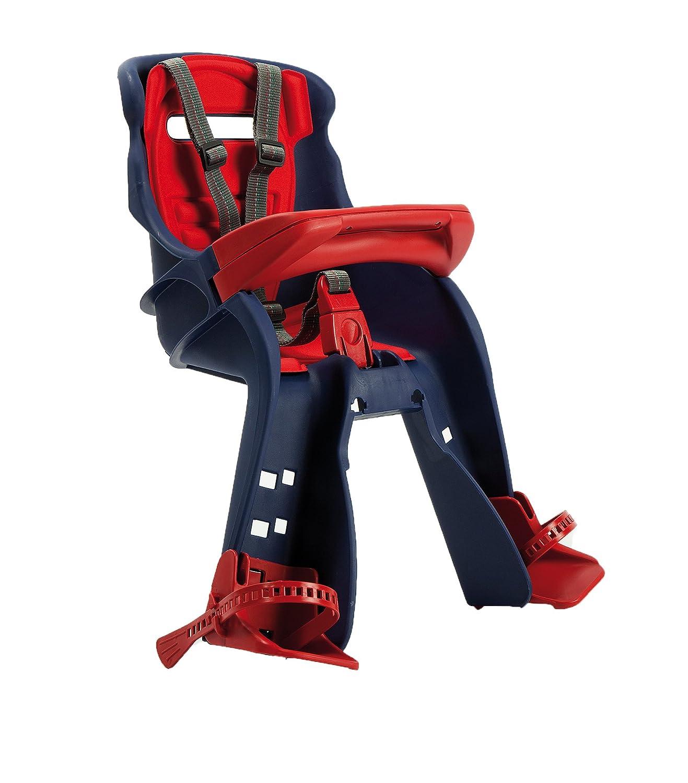 OK Baby O37604062X Orion Lenker-Kindersitz 15kg, blau rot
