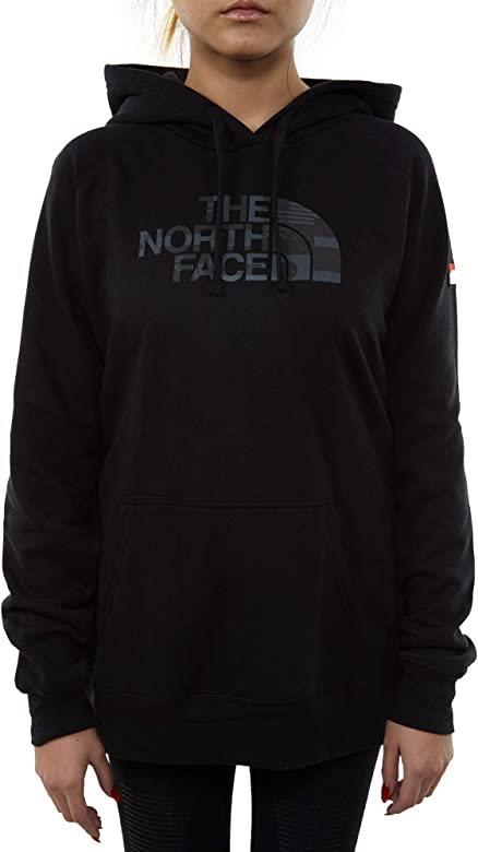 bd5cffed9 Amazon.com: The North Face Ic Pullover Hoodie Womens Style: A35AA ...