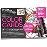 Chameleon Art Products, Color Cards, Sweet Treats