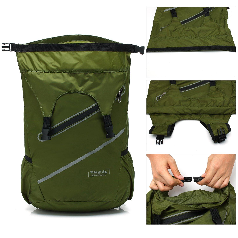 4b968133d6 Mua sản phẩm 24L Hiking Daypack Backpack