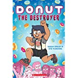 Donut the Destroyer (1)