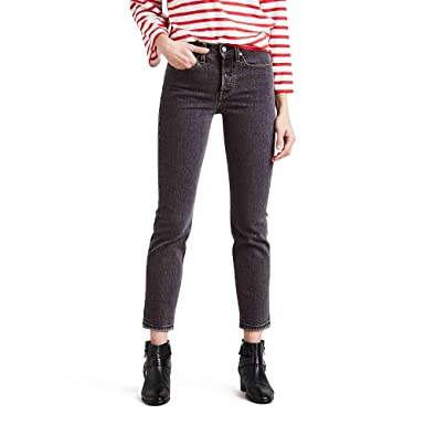 a94859d120 Levi's Women's Wedgie Icon Jeans at Amazon Women's Jeans store