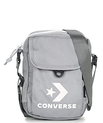 9774e9872fbb9 Converse Cross Body 2 Dolphin Black White  Amazon.de  Schuhe   Handtaschen