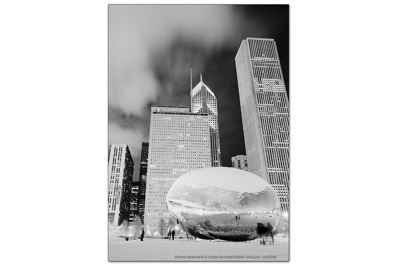Calamite frigorifero Viaggi Cucina Butcher Chicago USA Leotie GmbH 140M026