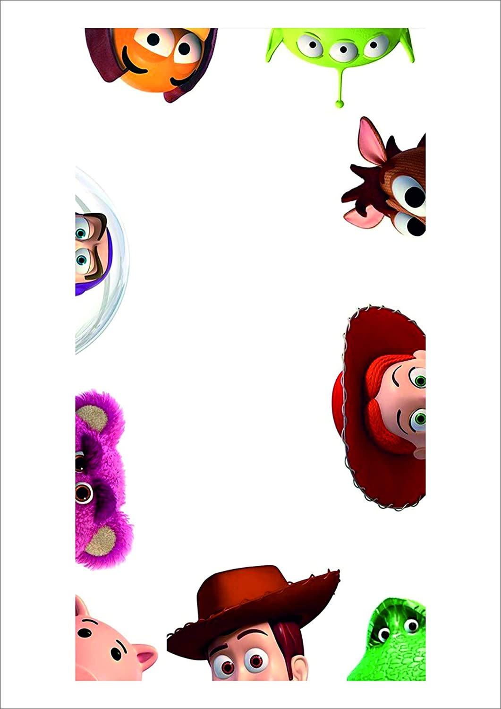Cartoni Animati Dragon Trainer, A0 Vestin Poster su Carta Fotografica Premium 270 gr