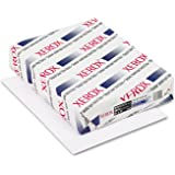 Xerox Digital Color Elite Gloss - Glossy coated paper - Letter A Size (8.5 in x 11 in) - 120 g/m2 - 500 sheet(s)