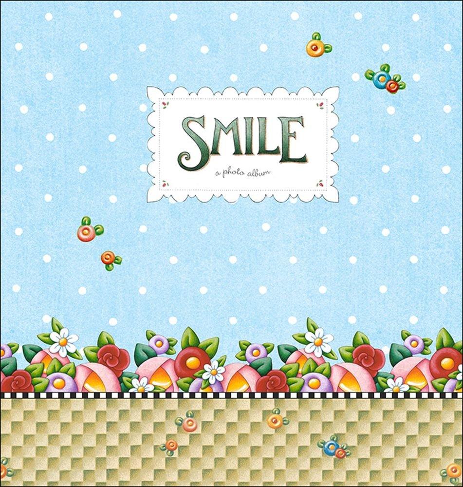 smile photo album mary engelbreit mary engelbreit 9780740720031